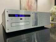 Krell Cipher CD-Player in Silber -