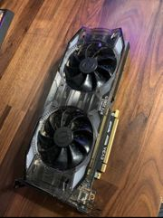 EVGA GeForce RTX 2080Ti XC