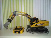 Dickies Toys Mighty Excavator