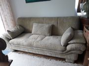 Sehr bequemes Sofa