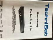 HD Receiver Technistar S1