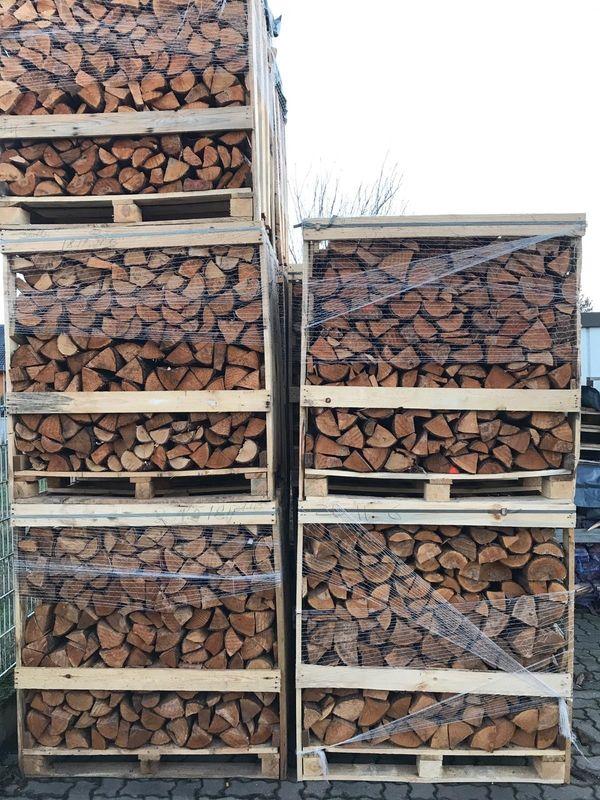 Brennholz trocken 25cm