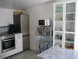 Ferienhäuser, - wohnungen - Ferienhaus im Südwesten Frankreichs Atlantikküste