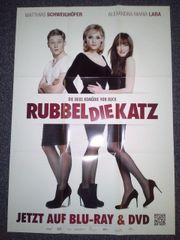 2011 Plakat A1 Rubbeldiekatz Matthias
