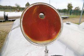 Milchtank Wassertank - Serap - 2000 Liter -: Kleinanzeigen aus Marienheide - Rubrik Traktoren, Landwirtschaftliche Fahrzeuge