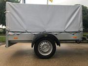 Humbaur PKW Anhänger 750 KG