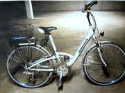 Hercules Fahrrad Alu 28