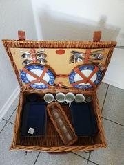 Picknickkorb England