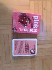 Pink storiesfür coole Mädchen ab