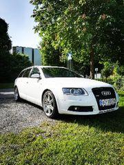 Audi A6 Quattro TDI 3
