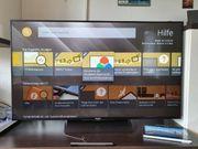 Sony Smart TV KD-55XD8599 4K
