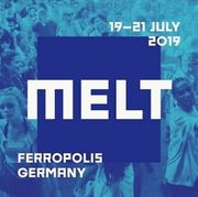 MELT 2019 - 1 Weekend Ticket