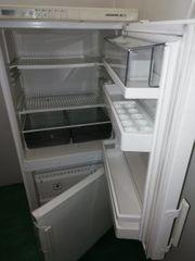 Kühl- Gefrierschrank Liebherr Top Gerät