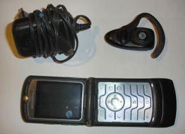 Motorola - MOTOROLA V3 i