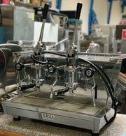 IZZO Espressomaschine Siebträger Hebelmaschine