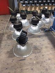 13 Stk Industrielampen 400 W