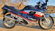 Suzuki GSX 750F GR78A