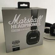 MARSHALL Major II Bluetooth Kopfhörer