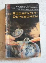 tMoFaSF 101 Die Roosevelt-Depeschen