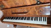 Schönes Piano Pfeiffer Stuttgart inkl