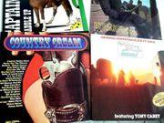 LP Country Hits Vinyl Auflösung