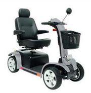 E-Mobil Scooter Trendmobil Voyage