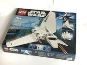 LEGO 10212 Imperial Shuttle - NEU -
