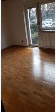 Bad Cannstatt 3-Zimmer-Wohnung mit Garden