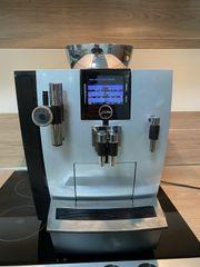 Jura Impressa XJ9 Professional Kaffeevollautomat
