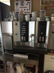 WMF Kaffeemaschine Gastronomie