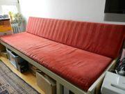Couch Doppelbett