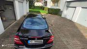 Mercedes-Benz CLK 200 Kompressor Automatik