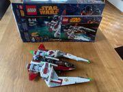 Lego Jedi Scout Fighter
