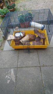 Ratten Käfig ca 80 cm