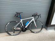 Rennrad Giant TCR SL2 2020