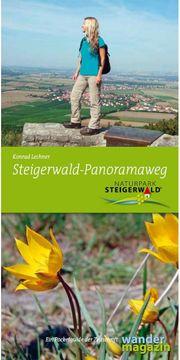 Steigerwald Wanderbuch zu verschenken