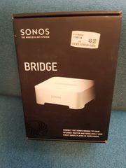 SONOS Bridge im Originalkarton - unbenutzt