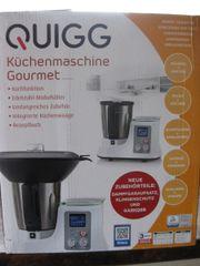 Profi-Küchenmaschine von STUDIO® in Hahnheim - Haushaltsgeräte ...