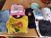 zu verschenken Kinderkleidung 116 122