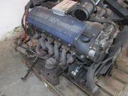 BMW M3 e46 S30b50 Motor