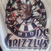 Dart DC Grizzlys