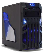 Gaming PC, Intel