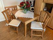 Stühle Landhausstil Massivholz