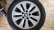 BMW Alufelgen mit 205 55