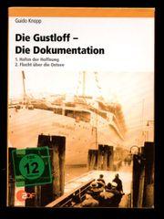 Die Gustloff DVD Die Dokumentation