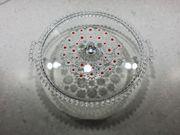 Tortenplatten Kuchenplatten Glasplatten Glasschüssel