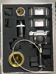 Contarex Kameraset vollständig inkl Koffer