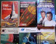 7 Science Fiction Bücher für