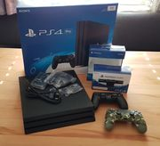 Playstation 4 Pro 1TB 2ter