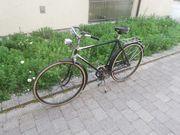 Alegro Fahrrad Scheunenfund